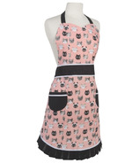 Now Designs Betty Cats Meow Apron