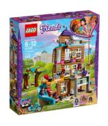 LEGO Friendship House