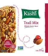 Kashi Whole Grain Trail Mix Granola Bar