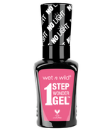 Wet n Wild 1 Step Wonder Gel Nail Polish