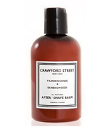 Crawford Street Sandalwood After-shave Balm
