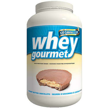 Whey Gourmet High Protein Shake