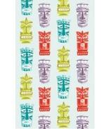 Harman Tiki Cloth Napkins