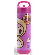 Zoli TokiPIP Insulated Drink Bottle Donutella