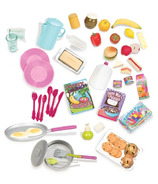 Our Generation R.V. Seeing You Camper Accessory Set