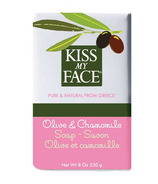 Kiss My Face Bar Soap