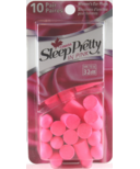 Sleep Pretty in Pink Ear Plugs