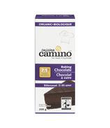 Cuisine Camino Organic Bittersweet Baking Chocolate