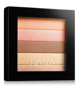 Revlon Highlighting Palette in Peach Glow