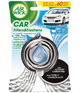 Air Wick Car Filters & Freshens Vent Clip Air Freshener