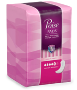 Poise Pads Maximum Absorbency