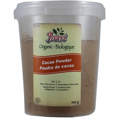 Inari Organic Raw Cacao Powder