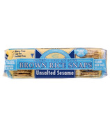 Edward & Sons Baked Brown Rice Snaps