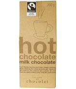 Galerie au Chocolat Milk Hot Chocolate