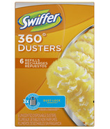 Swiffer 360 Degree Dusters Refills