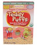 Healthy Times Apple Cinnamon Teddy Puffs