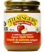 Filsinger's Organic Foods Organic Apple Sauce