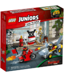 LEGO Junior Ninjago Shark Attack
