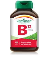 Jamieson Vitamin B12
