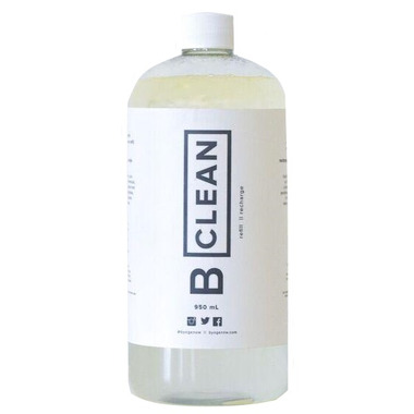 B Yoga B Clean Mat Spray