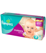 Pampers Cruisers Mega Pack