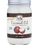 La Tourangelle 100% Virgin Coconut Oil