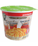 Pastariso Instant Brown Rice Mac & Cheese Meal Cup