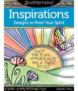 Fox Chapel Zenspirations Color Book Inspirations