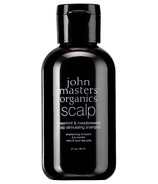 John Masters Organics Spearmint & Meadowsweet Stimulating Shampoo Travel