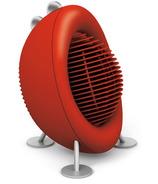 Stadler Form Max Heater in Red