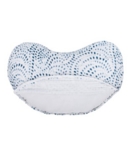 Bebe au Lait Nursing Pillow Slipcover Serenity