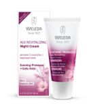 Weleda Age Revitalizing Night Cream
