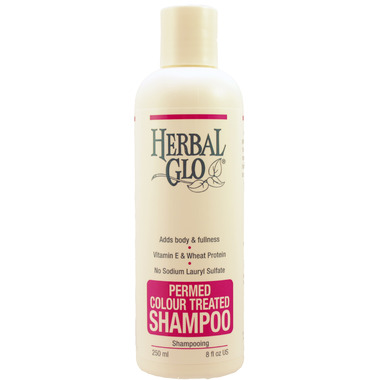 Herbal Glo Permed/Colour-Treated Hair Shampoo