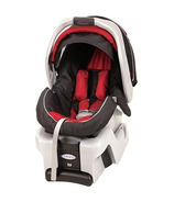 Graco SnugRide Classic Connect 30 Infant Car Seat Lotus