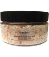 Penny Lane Organics 100% Natural Himalayan Eucalyptus Bath Salt
