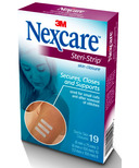 3M Nexcare First Aid Steri-Strip Skin Closures