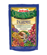 Jobe's Organic Container and Bedding Plants Fertilizer Spikes