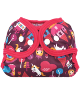 Bummis Simply Lite Diaper Cover Fairy Tale