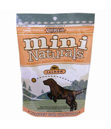 Zuke's Dog Mini Naturals Salmon Formula