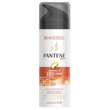 Pantene Ultimate 10 BB Creme 10-in-1 Hair Perfector