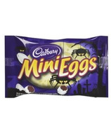 Cadbury Spider Mini Eggs