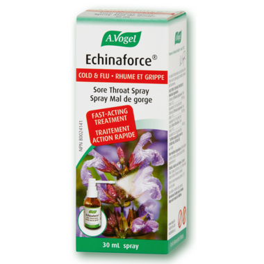 A.Vogel Echinaforce Sore Throat Spray