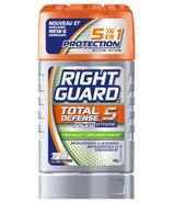 Right Guard Total Defense 5 Antiperspirant & Deodorant