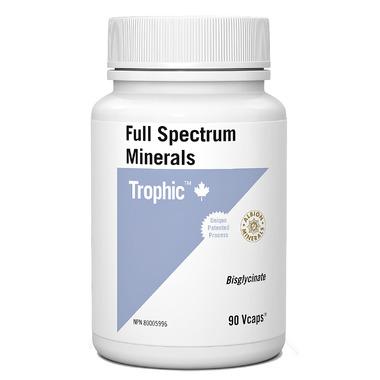 Trophic Full Spectrum Minerals