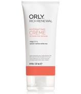 Orly Rich Renewal Hydrating Cream Pretty