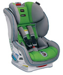 Britax Boulevard ClickTight Convertible Car Seat Splash