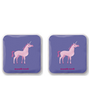 Crocodile Creek Ice Pack Set Unicorn