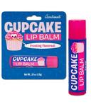 Accoutrements Cupcake Lip Balm