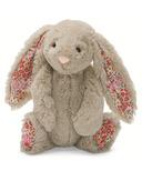 Jellycat Blossom Bunny Posy