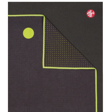 Manduka yogitoes Skidless Towels Big Collection Thunder
